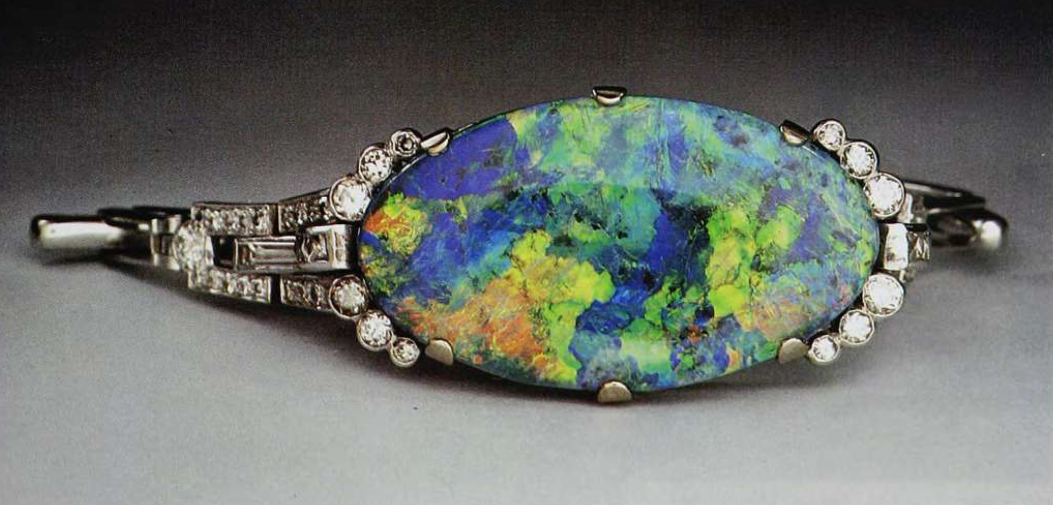 Buying Opal Jewelry Online