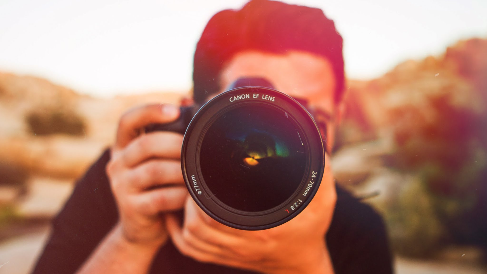 Using Services of a Professional Photographer