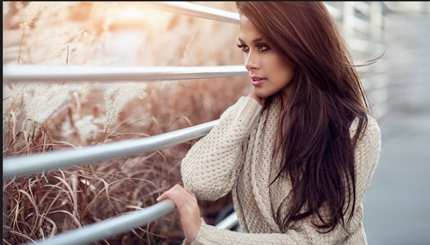 The Ultimate Secrets of Professional Portrait Photography