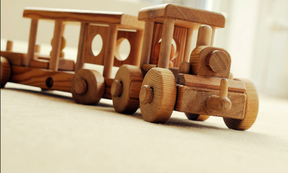 Specialty of Wooden Toys in 2018