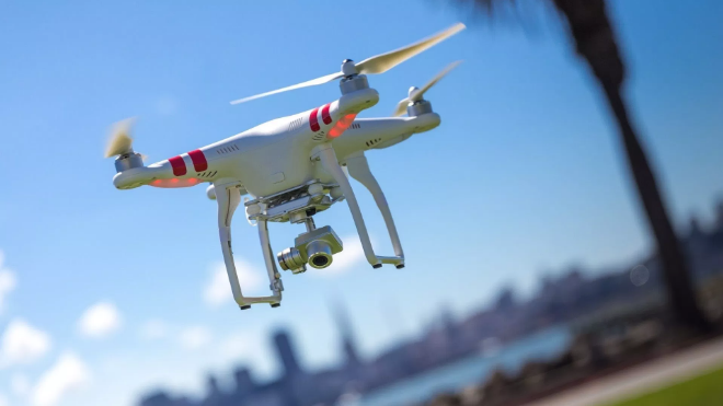 How Drones Make Your Wedding Photography Special?