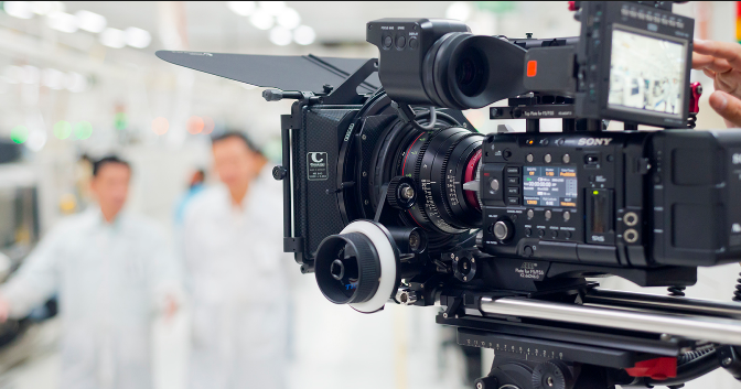corporate video production Gold Coast