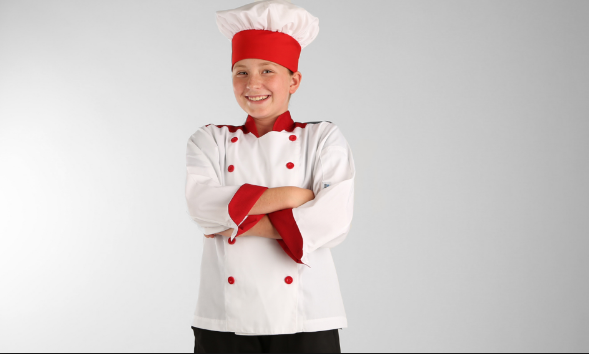chef uniform Sydney