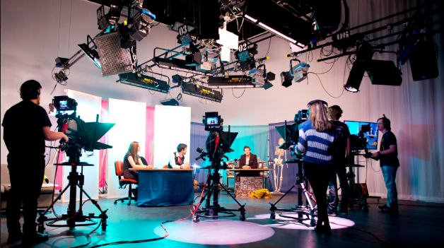 television production Brisbane